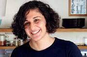 Samin Nosrat's Salt Fat Acid Heat is a cooking master class
