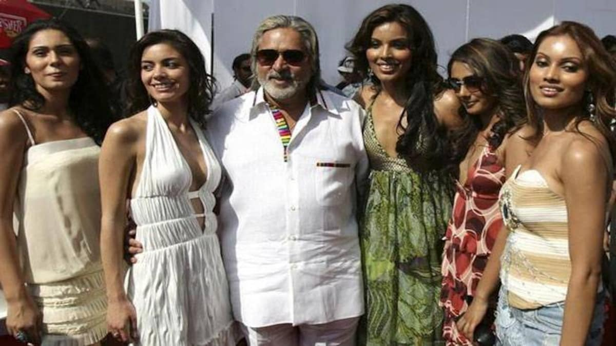 What it means to be Vijay Mallya: A house in English countryside ...