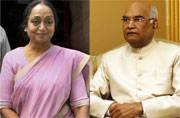 Controversies surrounding presidential pick Meira Kumar may come back to haunt her