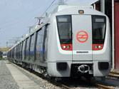 Delhi Metro services on Blue Line delayed after catenary wire snaps near Noida Sector 15