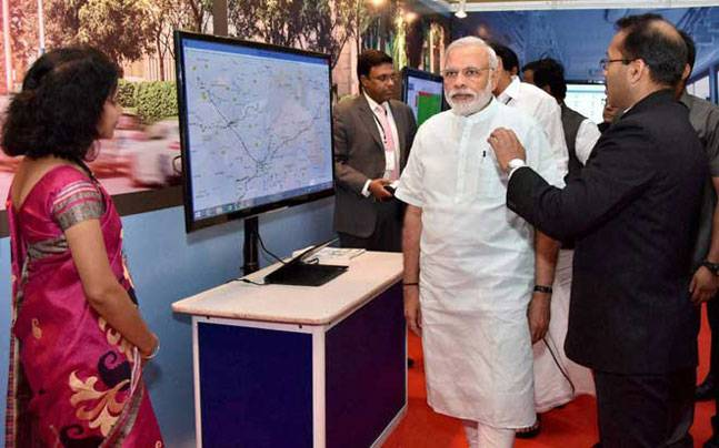 What makes a city smart in India and why world is far ahead