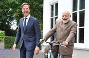 Whether PM Modi gets to ride his new bike or not, here's why you should