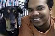 Bengaluru startup CEO enters restricted forest area, loses arm fighting a crocodile to save dogs