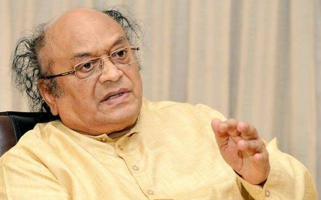 Telugu poet, playwright and lyricist C  Narayana Reddy dies at 85