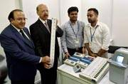 EVM challenge: How the world has dealt with electronic voting machines