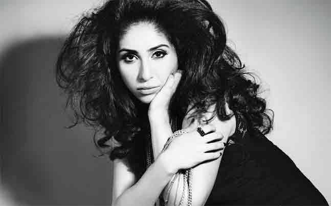 Singer Neha Bhasin