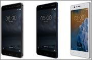 Nokia 6, Nokia 5, Nokia 3 Android phones to launch in India today, prices leaked online