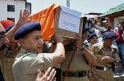 J&K: 3 more arrested over Ayub Pandith's lynching, SIT formed to probe Jamia Masjid incident