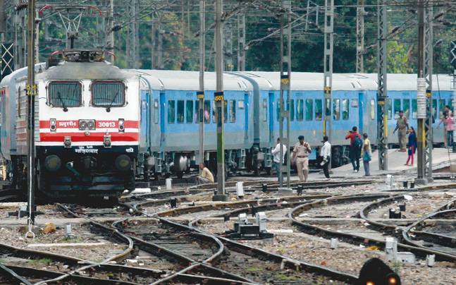 Old Country Auto >> More comfort, better safety: Indian Railways launches ...