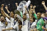 UEFA Champions League Final: Cristiano Ronaldo helps Real Madrid C.F become first team to retain title