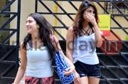 SEE PIC: Sara Ali Khan, Rhea Chakraborty are giving us friendship goals