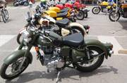Royal Enfield announce GST-linked discounts on its motorcycles