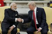 Guided White House tour, 1965 stamp, J-K shawls: Gifts PM Modi, Trump exchanged at White House