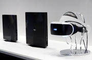 Sony has sold over 1 million PS VRs to date, Samsung's Gear VR still rules the roost though