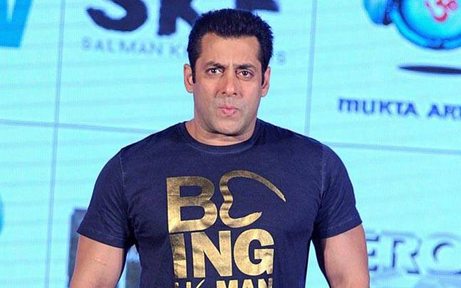 Image result for salman khan being human