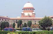 Modi government's cattle notification faces Supreme Court test today