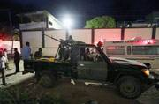 Somalia: At least 19 killed in hotel attack in capital Mogadishu