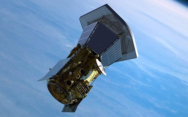 lunar bound spacecraft - photo #40