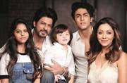5 times Shah Rukh Khan proved that he is Bollywood's coolest dad