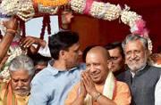 BJP's Plan B for Bihar: Pitting Yogi Adityanath against Nitish Kumar for 2019