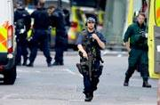 London Bridge attacks: Why terror can't be stopped, quicker response only option