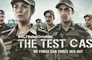Nimrat Kaur's Test Case shelved after one episode? Ekta Kapoor reveals the real reason