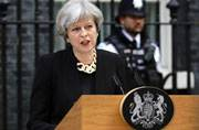 Enough is enough: Full text of PM Theresa May's statement on London terror attack
