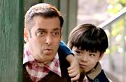 Tubelight box office collection Day 4: Salman's film inching towards the Rs 100-crore mark