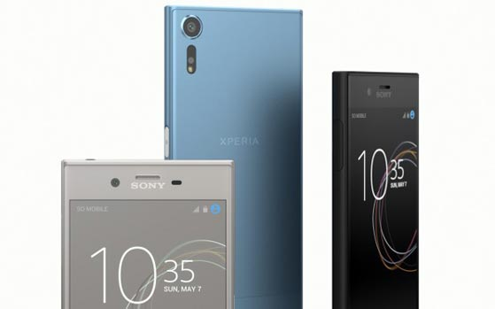 Sony Xperia XZ Premium with 4K HDR display, Motion Eye camera now