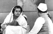 Sagarika Ghose's new book is an attempt to bring Indira Gandhi alive for a new generation