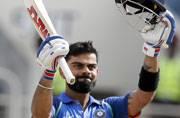 Virat Kohli breaks Sachin Tendulkar's record of most centuries in chases
