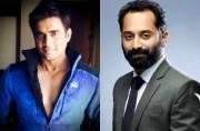 R Madhavan, Fahadh Faasil for Mani Ratnam
