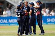 Road to Final: England's journey in the Women's World Cup