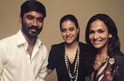 Kajol on VIP 2: It feels good to be back in Tamil