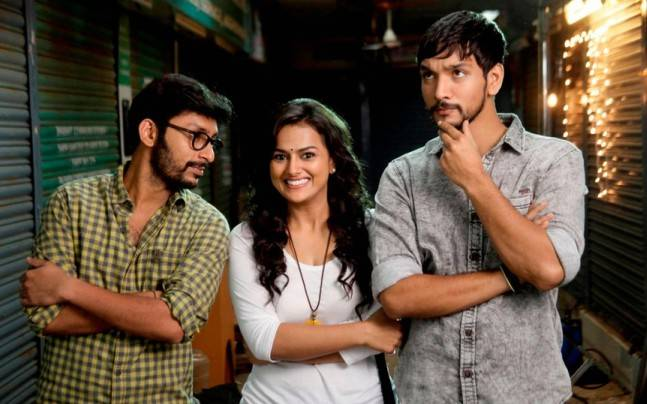 Ivan Thanthiran movie review: Gautham Karthik wants to be a