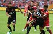 AC Milan set for European return in modest surroundings