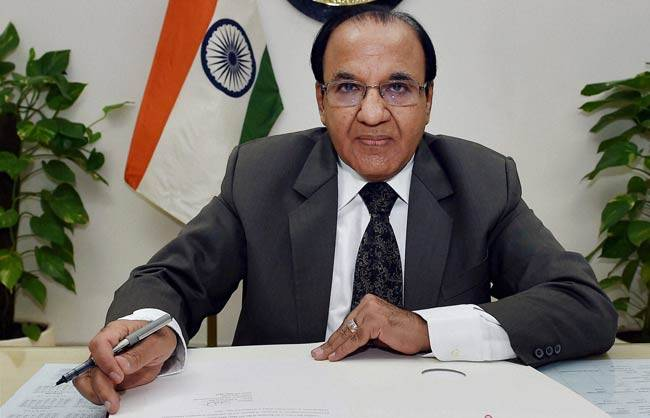 Election Commissioner Achal Kumar Jyoti has been appointed the Chief Election Commissioner (CEC) of India by the Narendra Modi government.