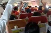 Air India Delhi bound flight takes off with faulty ACs, leaves flyers gasping for oxygen
