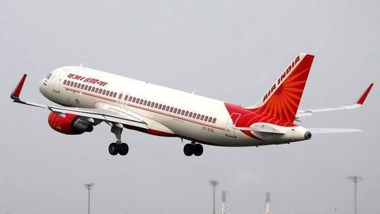 Air India is not serving non-vegetarian meals to its economy-class flyers on domestic routes.