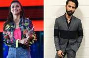 IIFA Awards 2017: Shahid-Alia win Best Actor and Actress, Neerja wins Best Film