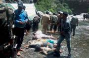 Amarnath yatra bus accident: 16 killed, 25 injured taken to two hospitals
