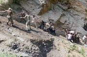 Tyre burst caused Amarnath bus accident: All you need to know