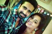 Here's what actor Avinash Sachdev has to say about his alleged separation with wife Shalmalee Desai