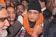 Amit Shah was misled, I am disheartened: BJP MP Ravindra Sinha on Bihar Cabinet