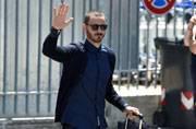 Juventus F.C. star Leonardo Bonucci set for shock transfer to AC Milan