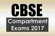 CBSE Class 10, 12 compartment exams 2017 begin today