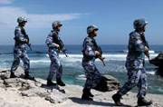 China opens first overseas military base in Djibouti, India concerned