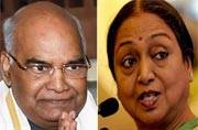 Advantage Ram Nath Kovind vs Meira Kumar today: All you need to know about Presidential Election