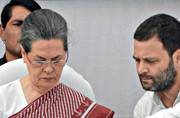 Congress calls back party stalwarts to drum up excitement ahead of Rahul Gandhi's possible coronation