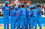 Women's World Cup: Mithali Raj calls on team to improve fielding ahead of Pakistan clash